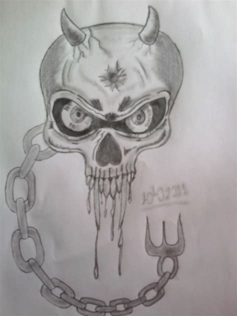 imagenes de calaveras grafitis dibujos a l 225 piz mis dibujos con pornis
