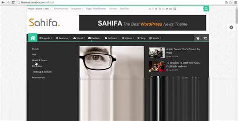 Sahifa Responsive News Magazine Theme free theme sahifa responsive