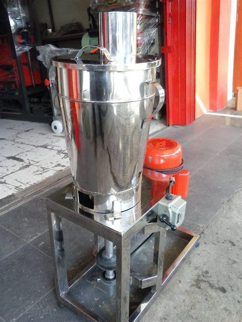 Blender Buah Murah mesin blender buah industri toko mesin indonesia toko
