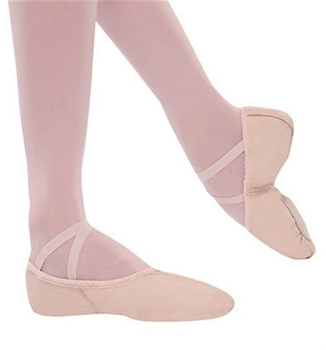 leather vs canvas ballet shoes ballet for me and you