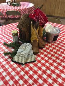 Chili Cook Off Decorations Pinterest The World S Catalog Of Ideas