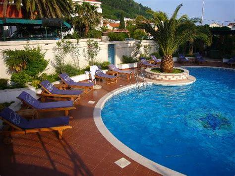 pool area hotel max prestige updated 2017 reviews price comparison budva montenegro tripadvisor