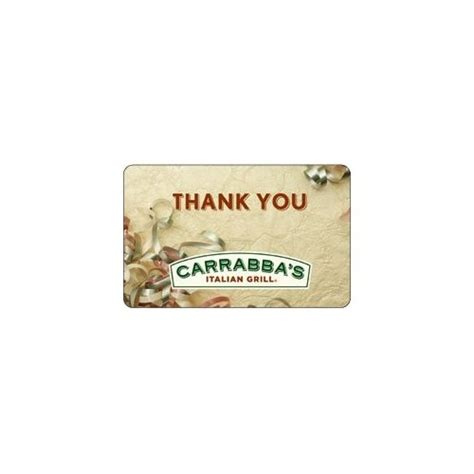 Carrabbas Gift Card - 42 best images about carrabbas italian grill i have a special place in my heart for