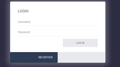 bootstrap templates for login and registration cool bootstrap login template images exle resume