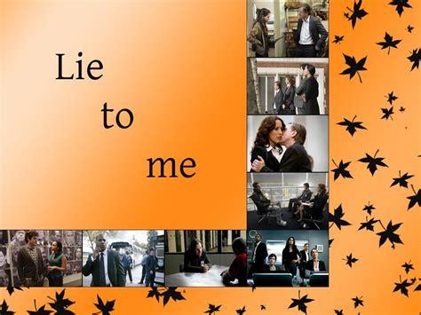 lie   lie   wallpaper  fanpop