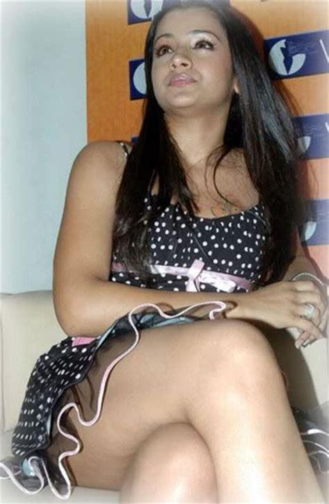 Bathroom Panties by Bollywood Girls Trisha Bathroom Panty Showing
