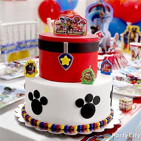 Raphael Living Cake Display S 23 best decoraci 243 n de paw patrol para cumplea 241 os images on