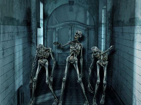 And Of Horror by Kostenlose Illustration Horror Skelett Sch 228