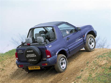 2442 Pompa Power Stering Suzuki Vitara 16 suzuki grand vitara cabrio 1 6 i 94 hp