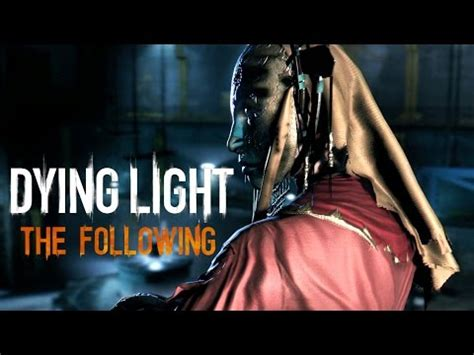 Bd Ps4 Dying Light The Following Enhanced Edition Reg2 dying light the following ending walkthrough gameplay
