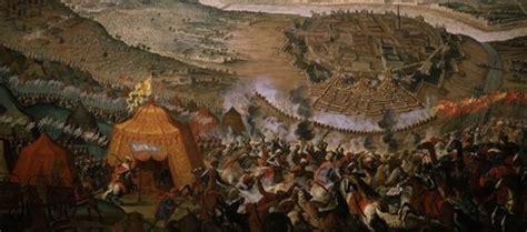 ottoman siege of vienna ap euro 1648 1815 timeline timetoast timelines