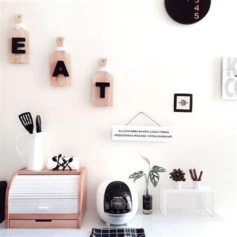 Rak Aksesoris 42 model rak dapur minimalis modern terbaru 2018 dekor rumah