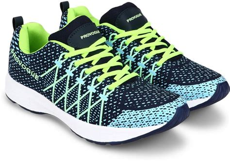 shoes sports provogue sports shoes buy blue color provogue sports