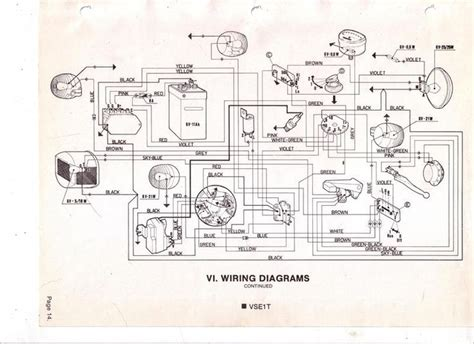 ford 5030 tractor wiring diagrams ford 4000 tractor