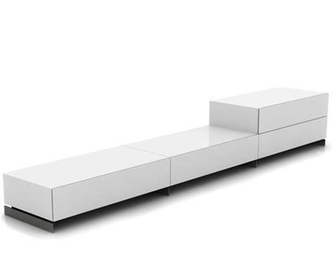 brix modular stacking drawer system hivemodern