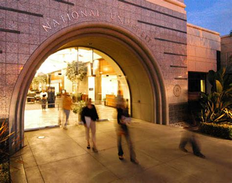 San Diego State Mba Requirements by National Study California