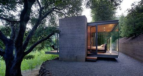 tea houses steel and glass for a beautiful tea house in silicon valley california