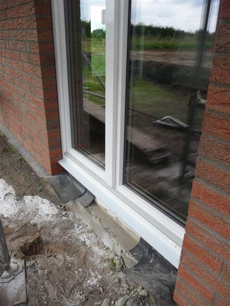 Sohlbank Fenster by Hier Hat Der Fensterbauer Mal Gut Rumgesaut Mit Dem M 246 Rtel