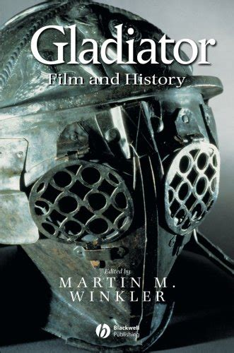 gladiator film and history bsanfilippo just launched on amazon com in usa
