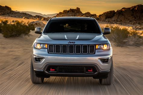 New Jeep Grand 2016 New Jeep Grand Trailhawk 2016 Review Pictures