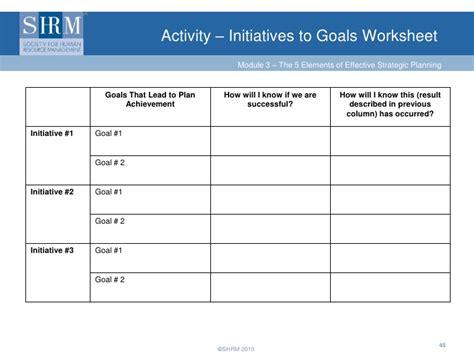 Strategic Planning Worksheet by Strategic Planning Worksheet Photos Toribeedesign