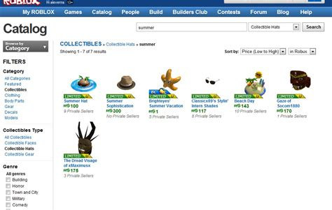 roblox catalog the reved roblox catalog arrives roblox blog