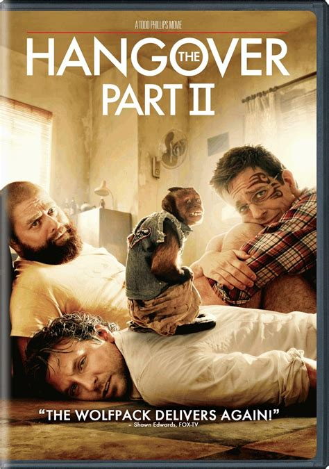 film nenek gayung part 2 the hangover part ii dvd release date december 6 2011