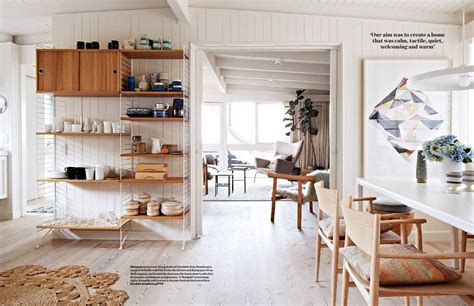 scandinavian home the scandinavian home of simone hague jelanie