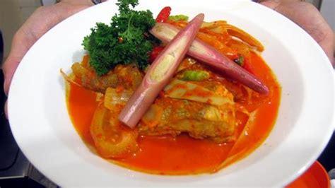 cara membuat kolase ikan resep asam padeh ikan tongkol nikmat khas padang