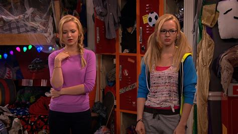 liv and maddie room bro cave a rooney