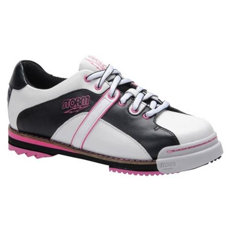 s sp2 602 white black pink bowling shoes free