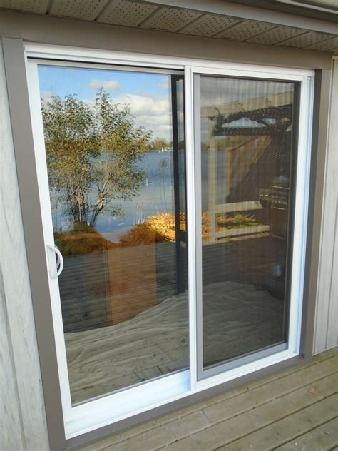 How Much To Fit Patio Doors by How Much To Install A Patio Door How Much Does A