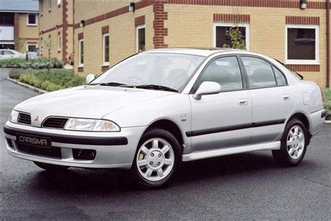 mitsubishi carisma mitsubishi carisma 1995 2005 used car review car