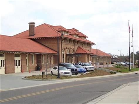hattiesburg ms depot stations depots on