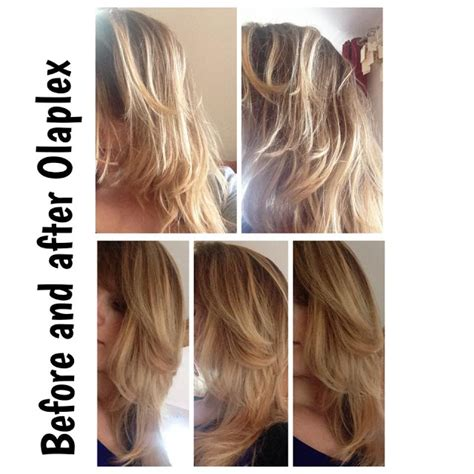 olaplex for stronger hair gore salon irmo columbia sc before after photos of treatment alone hair treatments