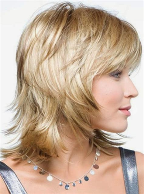 haircut for fine hair no bangs double chin round face chin length hairstyles 2012