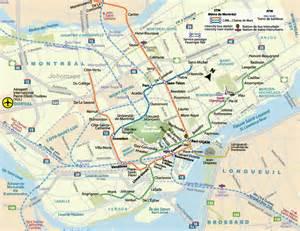 montreal mapa metro