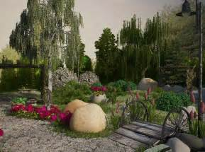 logiciel gratuit plan jardin 3d pour pc tablette et