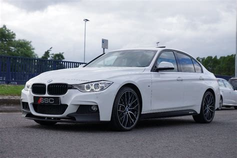White Bmw For Sale by Used White Bmw 335d For Sale West