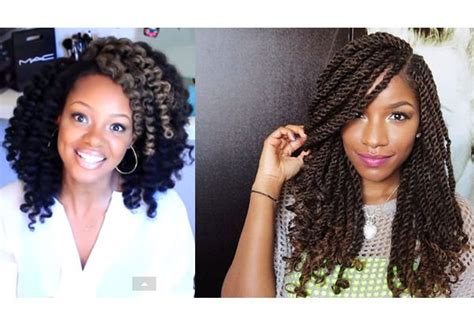 how to soften cuban twist hair populair cuban twist braid natural pinterest braids