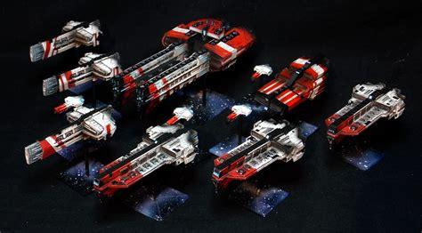 firestorm armada warcradle studios acquires dystopian wars firestorm