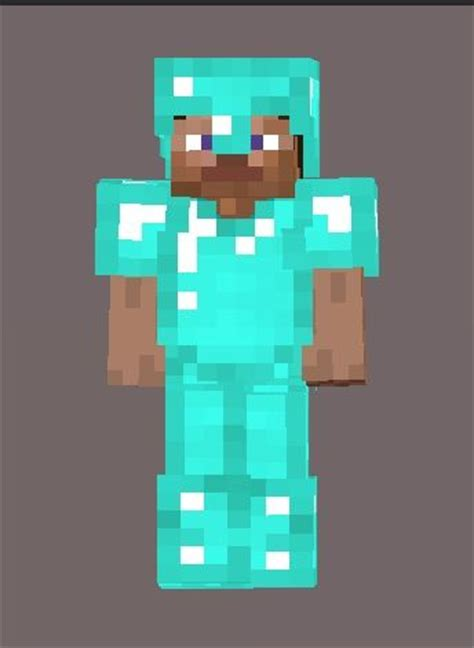 minecraft coloring pages diamond armor steve minecraft diamond armor steve