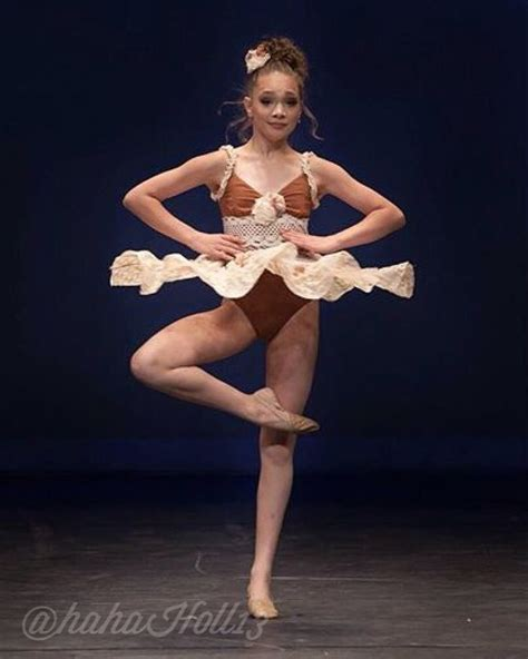 Dance Moms Producers Set Up Maddie Ziegler To Fail Abby | dance moms producers set up maddie ziegler to fail abby