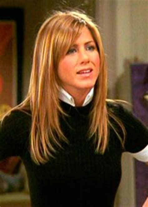 hairstyles like rachel on friends last episode 1000 images about jennifer aniston on pinterest
