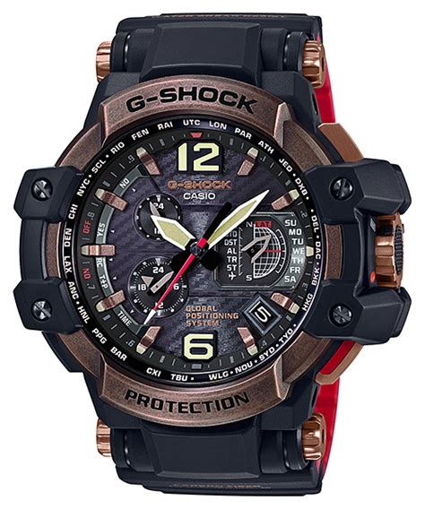 G Shock Gshock Gg 1100 Black Gold g shock ga 1100rg 1a and gpw 1000rg 1a gold series