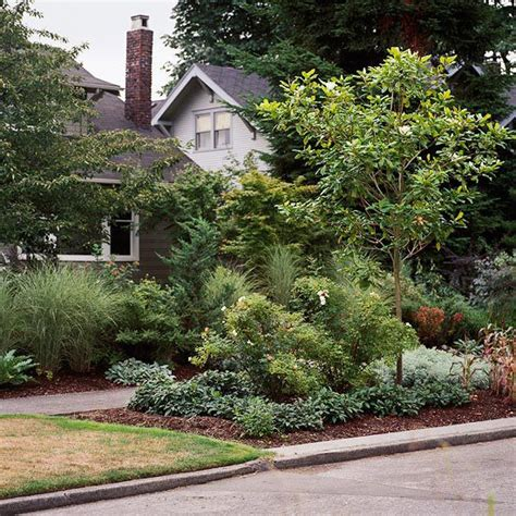 Sidewalk Garden Ideas Front Yard Sidewalk Garden Ideas