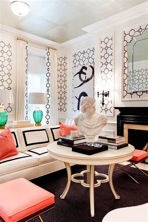 Eclectic Living Room Designs - 50 eclectic living rooms for a delightfully creative home