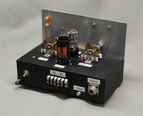 the aa8v twinplex regenerative receiver page and