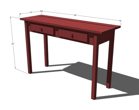 Drafting Drawers by Sofa Table Design Sofa Table Dimensions Best Sles