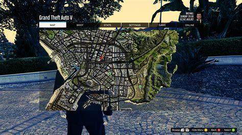 mod gta 5 map 4k satellite view map gta5 mods com